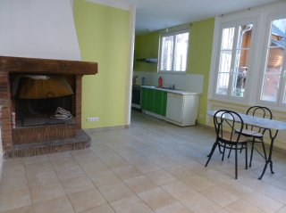 location appartement BERNAY 1 pieces, 26m2