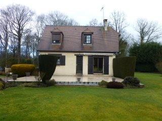 location maison BERNAY 5 pieces, 87m2